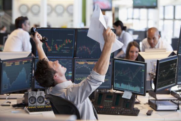 Как правильно торговать на бирже